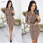 """Жіноча сукня """"Лагтун""""  від СтильноМодно, фото 6"""