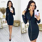"""Жіноча сукня """"Лагтун""""  від СтильноМодно, фото 3"""