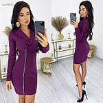 """Жіноча сукня """"Лагтун""""  від СтильноМодно, фото 5"""