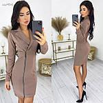 """Жіноча сукня """"Лагтун""""  від СтильноМодно, фото 4"""