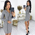 """Жіноча сукня """"Лагтун""""  від СтильноМодно, фото 8"""