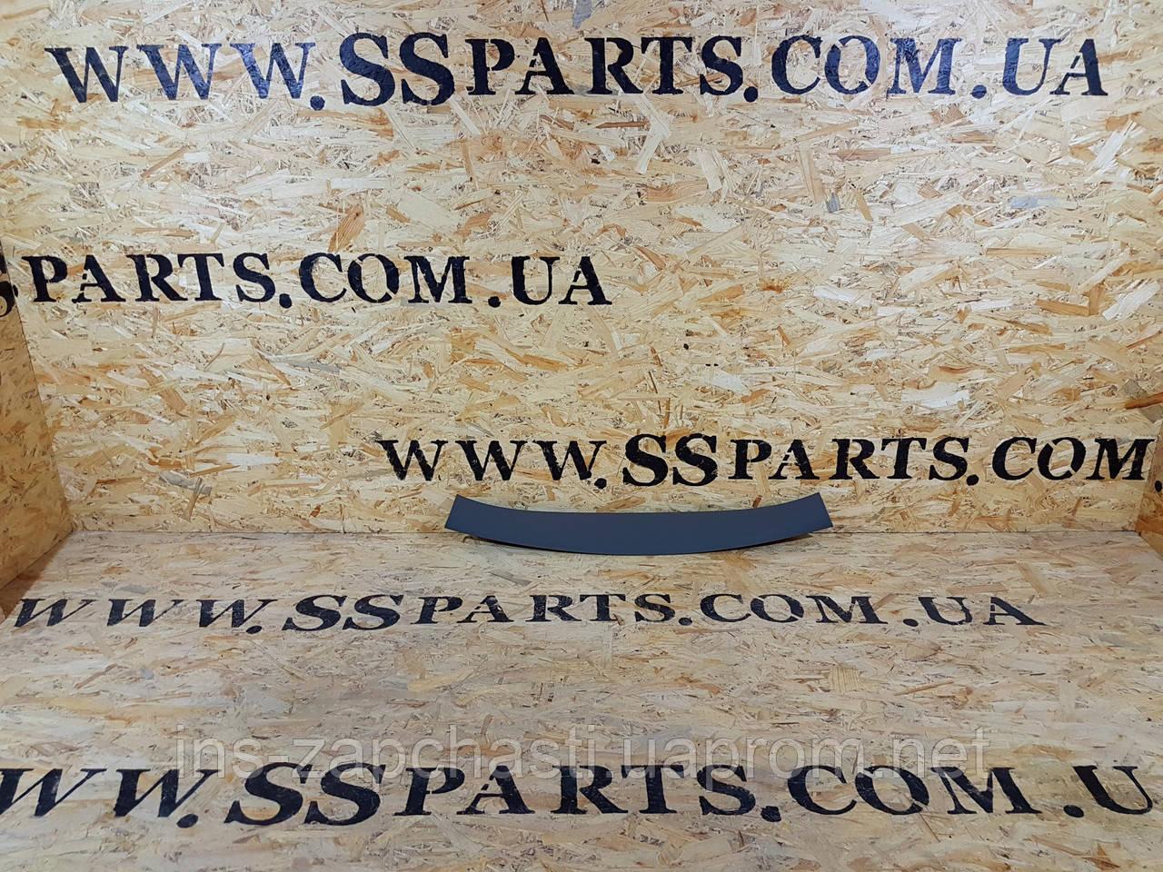 Обшивка дверей багажника для Renault Scenic 2 8200084297