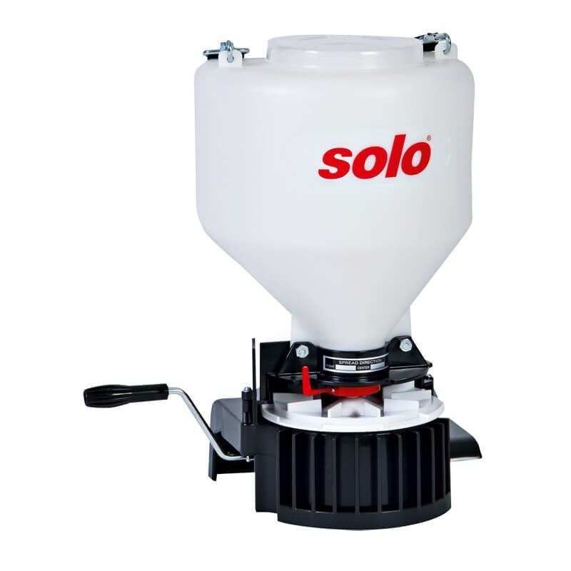 Розкидач ручної SOLO 421