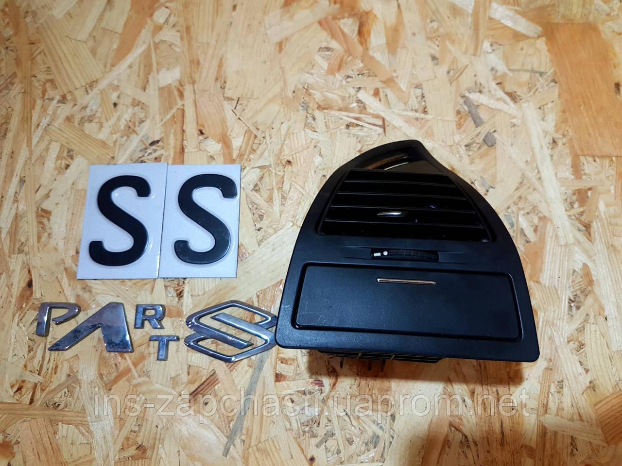 A6396800258 Дефлектор в торпедо правый Ситроен С4