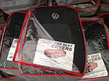 Авточохли Favorite на Volkswagen Passat B8 2014 - універсал, фото 2