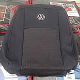 Авточохли Favorite на Volkswagen Passat B8 2014 - універсал, фото 9