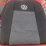 Авточохли Favorite на Volkswagen Passat B8 2014 - універсал, фото 10