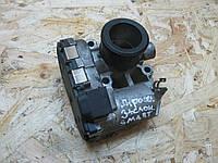 0003094v007 Патрубок дроссельной заслонки Smart City-Coupe 0.6 a1601410225, фото 1