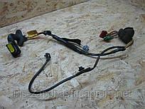 8200373941 Проводка двери передней левой Renault Kangoo - 2 шт