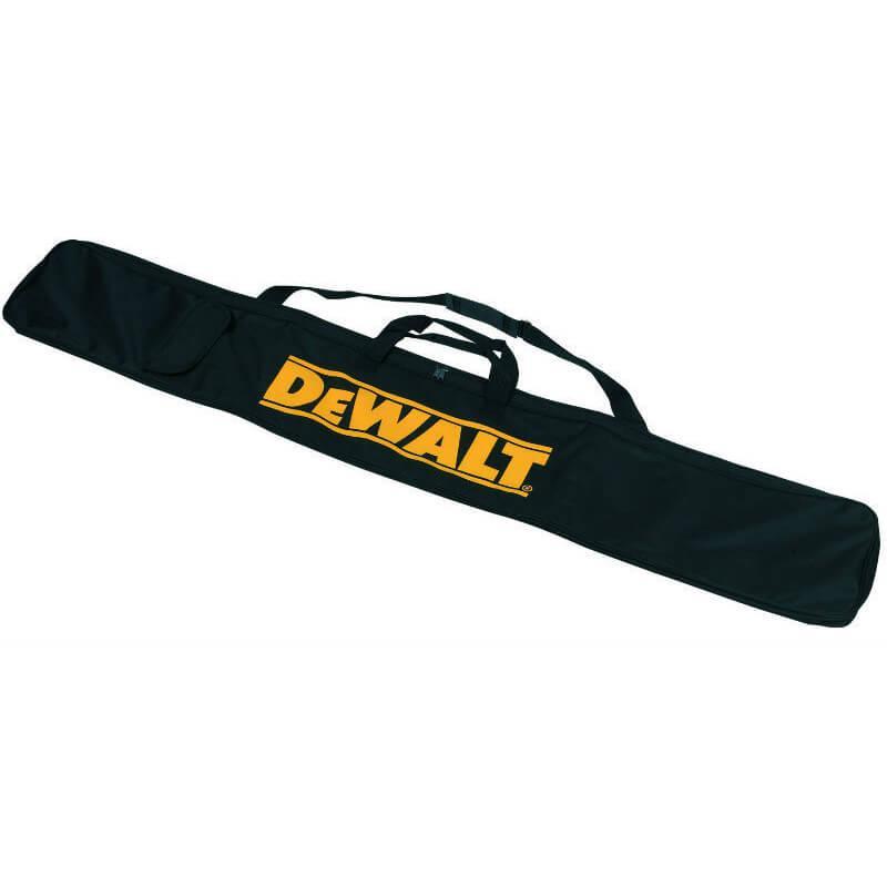 Чохол для напрямних шин 1 і 1,5 м., DeWALT DWS5025