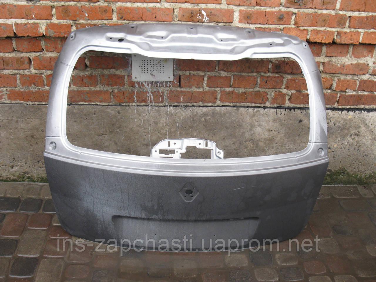 Крышка багажника (Универсал) Renault Megane II