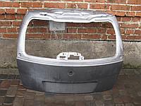 Крышка багажника (Универсал) Renault Megane II, фото 1