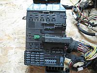 SAN блок, блок предохранителей для smart + проводка, фото 1