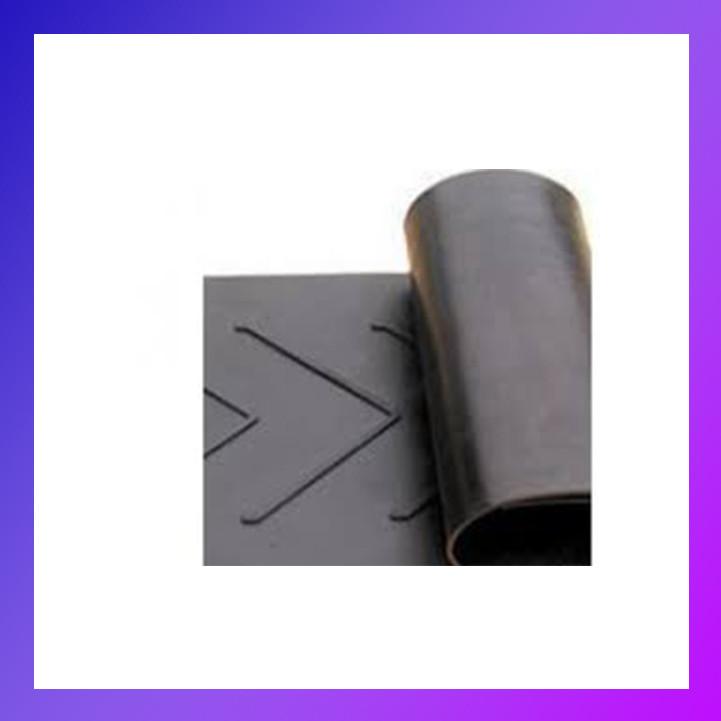 Лента шевроная для наклонных конвейеров