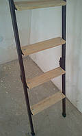 Чердачная лестница по размерам заказчика(Лестницы Украины)  10