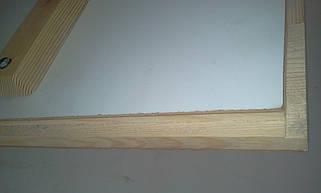 Чердачная лестница по размерам заказчика(Лестницы Украины)  15