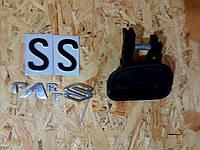 Ручка бічний (зсувний) двері внутрішня Renault Kangoo, Nissan Kubistar 7700303503, фото 1