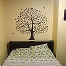Наклейка на стіну Дерево сім'ї, фото 3