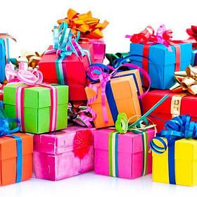 Подарунки і товари для творчості