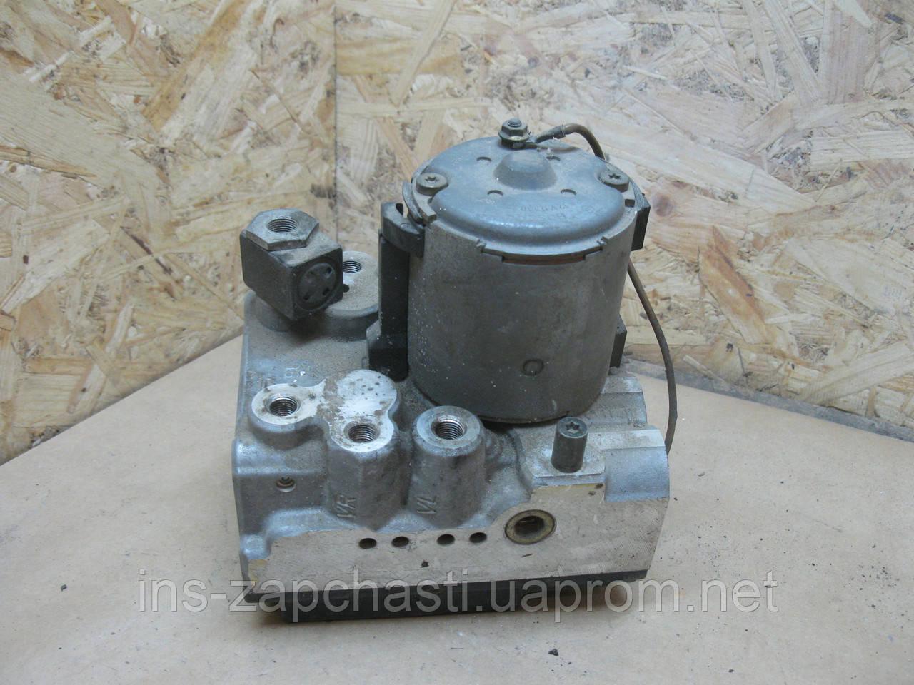 256217007 Блок управления ABS MERCEDES BENZ E 200-430 (W210)