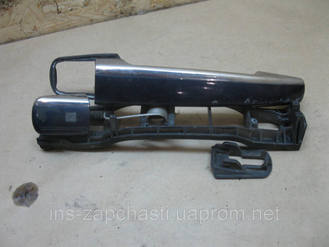 Ручка двери передней правой Mercedes-Benz W210 Авангард Ручка двери передней правой Mercedes-Benz W210 Авангар