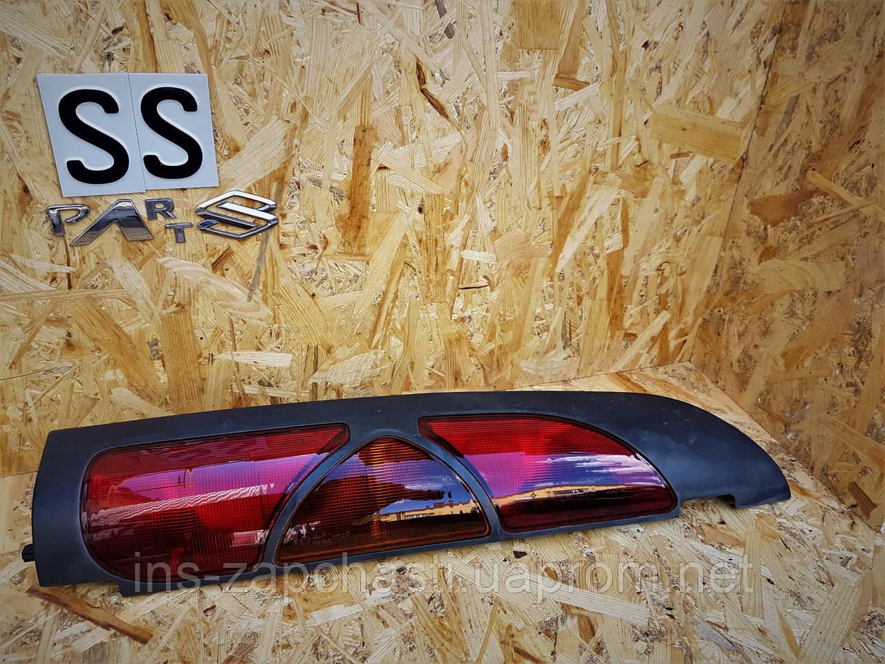 8200103284 Фонарь задный левий Renault Kangoo Рено Кенго  ліхтар заній лівий рено канго перше