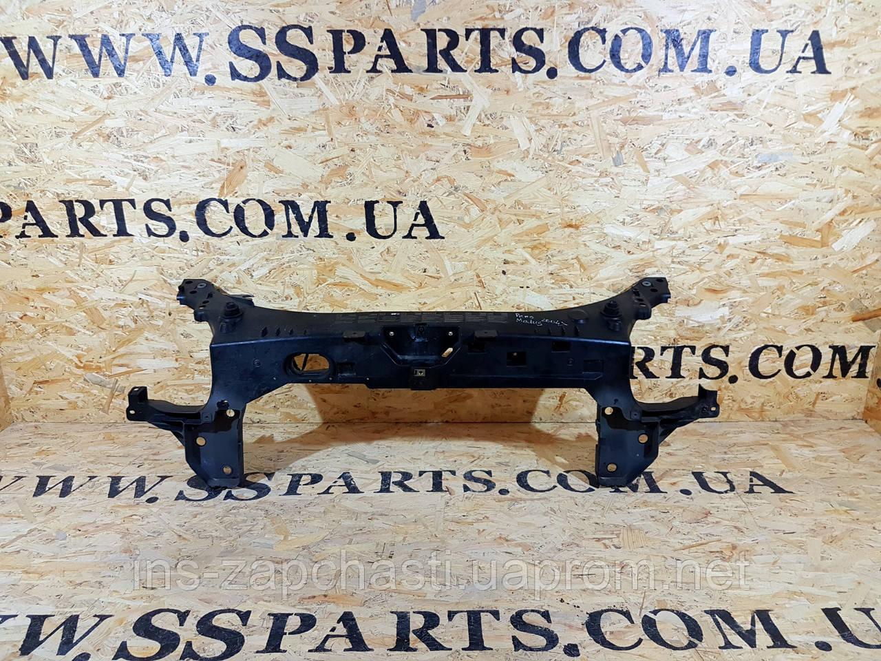 8200224763 Панель передняя кронштейн для радиатора Renault Modus