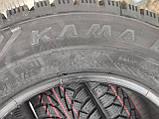 Зимові шини 175/70 R13 82T KAMA EURO-519, фото 3