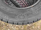 Зимові шини 175/70 R13 82T KAMA EURO-519, фото 4