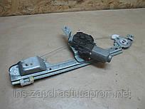 Arm117373 Механизм стеклоподъемника двери задней правой Renault Scenic II
