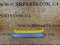 Спойлер універсальний Ressi 5 жовтий, фото 1