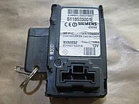8200074331 Зчитувач ключ-карти Renault Megane II 03-06, фото 1