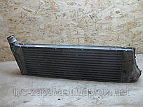 8200115540 Радиатор интеркуллера Renault Megane 2 Scenic 2