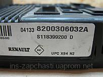 8200306032 Блок предохранителей RENAULT Megane 2 Scenic 2