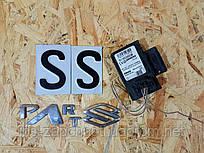 Картрідер Renault Megane Scenic II 8200216724 S118539003A