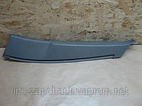 8200165069 Обшивка стойки задняя нижняя левая  Renault Scenic 2 2003-2009