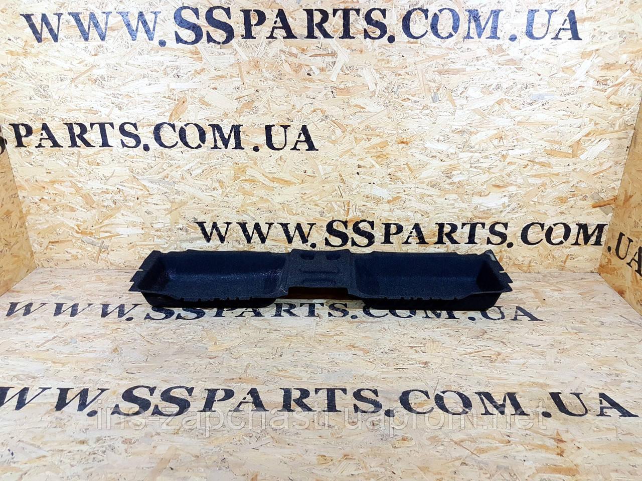 Напольное покрытие под бардачки сидений 2-го ряда Рено Сценик 2 8200084129