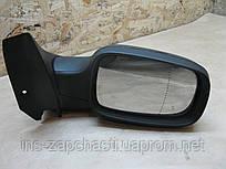 Зеркало заднего вида боковое Renault Scenic 2