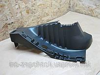 8200137404 Кронштейн напольного покрытия задний левый Рено Сценик 2 Renault, Scenic 2