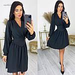"""Жіноча сукня """"Занут""""  від СтильноМодно, фото 4"""