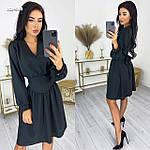 """Жіноча сукня """"Занут""""  від СтильноМодно, фото 7"""