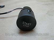 1927937 Кнопка старт стоп Start Stop Renault Scenic 2