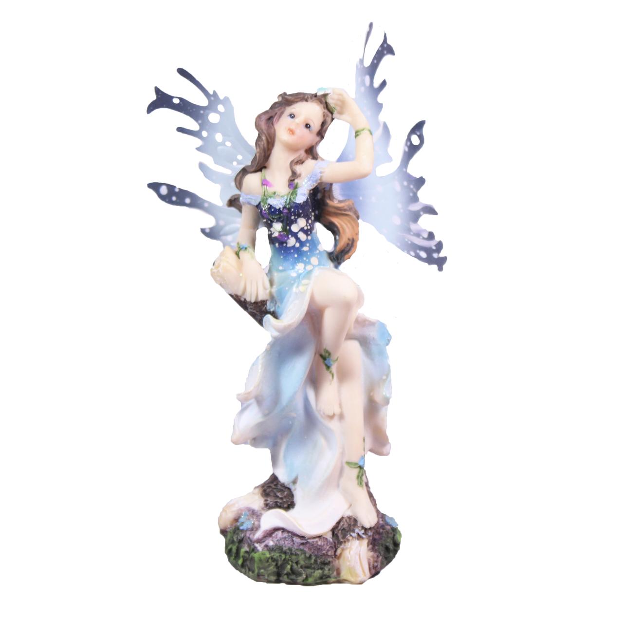 Статуэтка Фея голубая