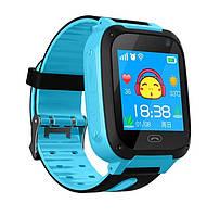 Детские наручные часы Smart F2 | Смарт часы для детей с gps