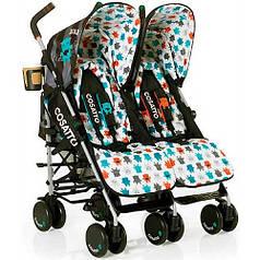 Детская коляска-трость Cosatto Dupa