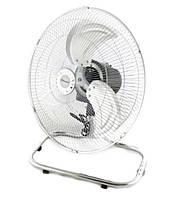 Напольный вентилятор MS 1622 Fan | Вентилятор бытовой 2 в 1