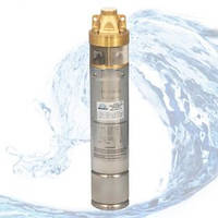 Насос занурювальний свердловинний вихровий Vitals aqua 4DV 2032-1.3 r, фото 1