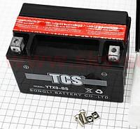 Аккумулятор TCS  YTX9-BS    9Аh    кислотный (L150*W87*H105mm)