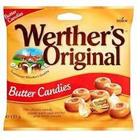 Werthers Originals Butter Candies 90g