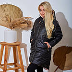 """Жіноча куртка """"Садлі""""  від Стильномодно, фото 6"""